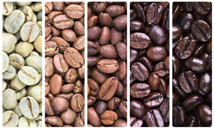 Coffee-Roast-Levels