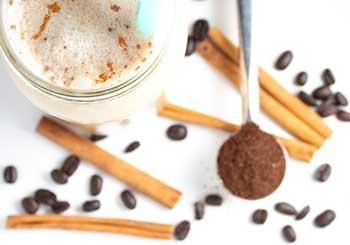 Cinnamon Keto Coffee Creamer