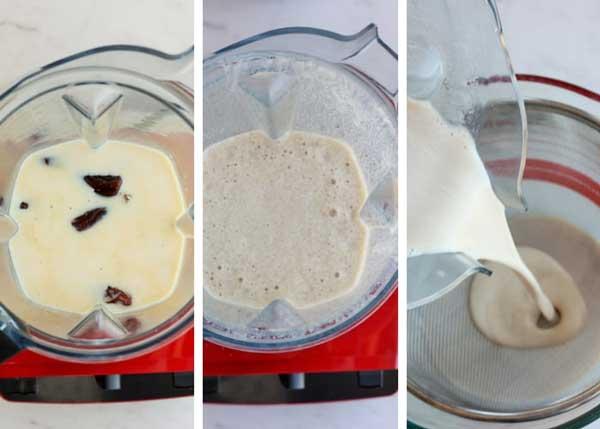 Home Made Keto Coffee Creamer Recipe