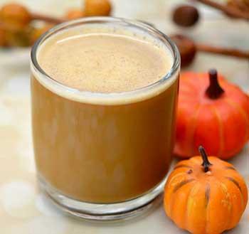 Keto Pumpkin Spice Coffee Creamer Recipe