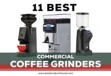 Best Commercial Coffee Grinders
