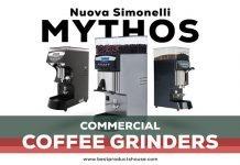 Nuova Simonelli Mythos Review